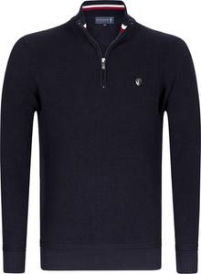 Sweter Sir Raymond Tailor w stylu casual