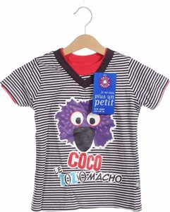 Bluzka dziecięca Petit Beguin