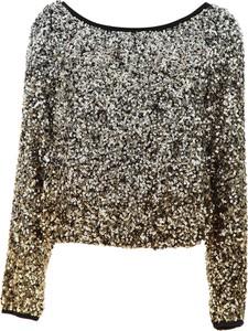 Sweter Twin Set By Simona Barberi
