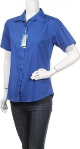 Niebieska koszula Premier