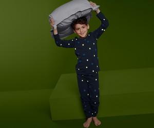 Piżama Tchibo dla chłopców