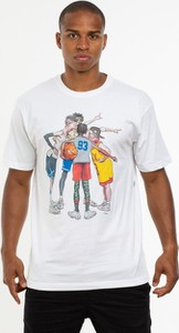 T-shirt K1X z krótkim rękawem