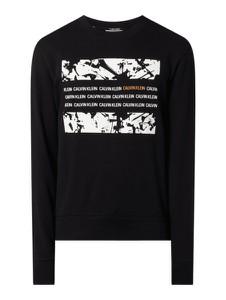 Sweter Calvin Klein z bawełny