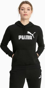 Bluza Puma z dżerseju