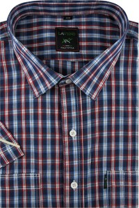 Koszula Laviino w stylu casual