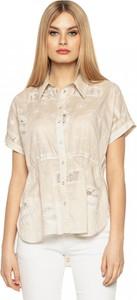 Koszula Premiera Dona z tkaniny