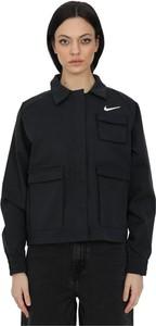 Kurtka Nike krótka w stylu casual