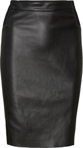 Czarna spódnica Vero Moda