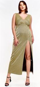 d239fe05dc sukienki wieczorowe rozmiar 52 - stylowo i modnie z Allani