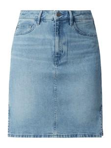 Spódnica Hugo Boss z jeansu