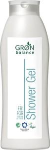 GRON Balance, Shower Gel, żel pod prysznic, 750 ml