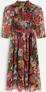 Sukienka Reserved szmizjerka
