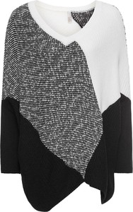 Szary sweter bonprix bodyflirt boutique