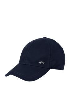 Granatowa czapka Paul & Shark