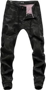 e1c82ce009ab9 Spodnie Moro Modnie Stylowo Z Czarno Allani I Białe THFTq