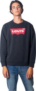Sweter Levis w młodzieżowym stylu