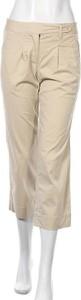 Spodnie DKNY ze sztruksu w stylu retro
