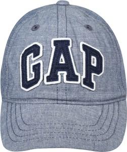 Niebieska czapka Gap