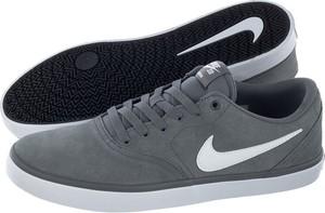 Buty Nike SB Check Solar 843895-005 (NI807-c)