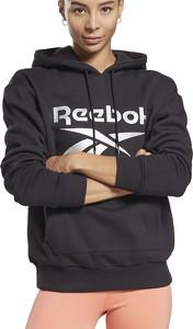 Bluza Reebok z bawełny w sportowym stylu