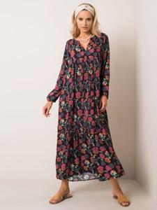 Sukienka Sheandher.pl w stylu boho maxi