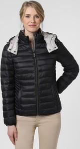 Czarna kurtka Esprit w stylu casual