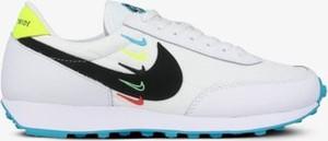 Buty sportowe Nike z płaską podeszwą sznurowane