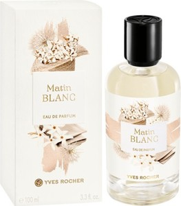 Yves Rocher Woda perfumowana Matin BLANC