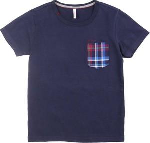 Koszulka dziecięca Sun 68 dla chłopców z krótkim rękawem
