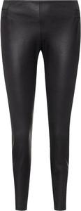 Czarne legginsy Persona by Marina Rinaldi w stylu casual