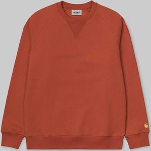 Pomarańczowa bluza Carhartt WIP