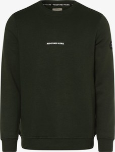 Brązowa bluza Redefined Rebel
