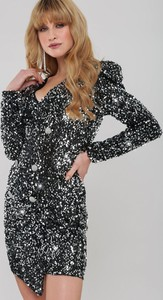Sukienka Renee kopertowa