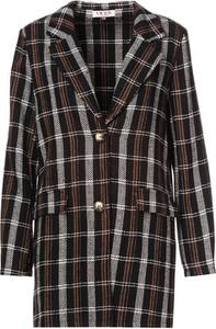 Płaszcz Multu w stylu casual