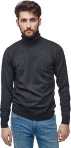 Sweter Wrangler z golfem