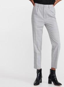 609b93ed spodnie cygaretki reserved - stylowo i modnie z Allani