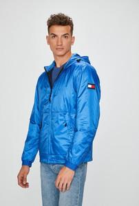 Niebieska kurtka Tommy Hilfiger