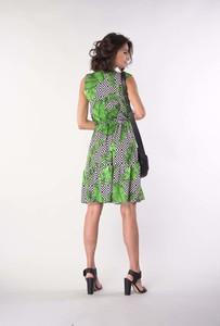 Sukienka Nommo bez rękawów