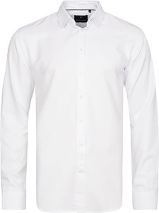 Koszula Di Selentino z tkaniny
