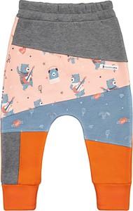 Spodnie dziecięce Mammamia dla chłopców