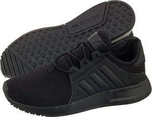 c7394db5a0d4 Czarne buty sportowe adidas