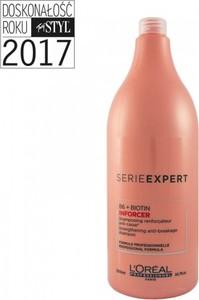 L'Oreal Paris LOREAL INFORCER szampon wzmacniający do włosów osłabionych i łamliwych 1500ml