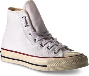 Trampki converse - ctas 70 hi 162056c white/garnet/egret