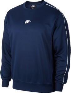 Bluza Nike z dzianiny w sportowym stylu