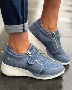 Buty sportowe Kendallme w sportowym stylu sznurowane
