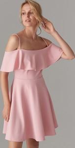 Sukienka Mohito rozkloszowana