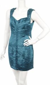 Sukienka Lucy & Co mini prosta