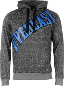 7af90987fdf5f5 Szare swetry i bluzy męskie Everlast, kolekcja wiosna 2019