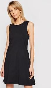 Czarna sukienka CMP w stylu casual