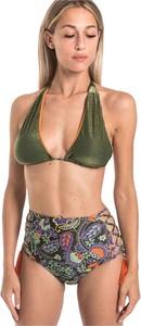 Zielony strój kąpielowy 4giveness